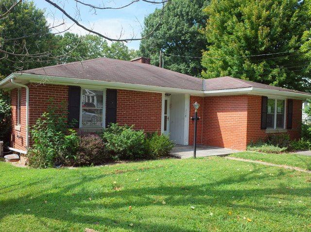 117 Highland Avenue, Cynthiana, KY 41031 (MLS #519563) :: Mike Parker Real Estate LLC