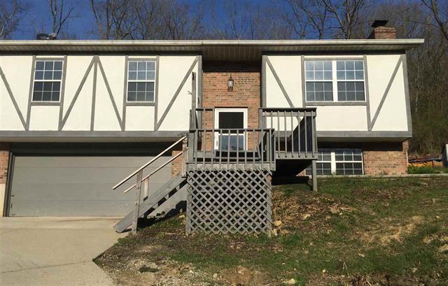 4919 Dodsworth Lane, Cold Spring, KY 41076 (MLS #519609) :: Mike Parker Real Estate LLC