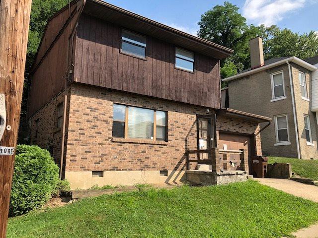 36 16th Street, Newport, KY 41071 (MLS #519713) :: Mike Parker Real Estate LLC