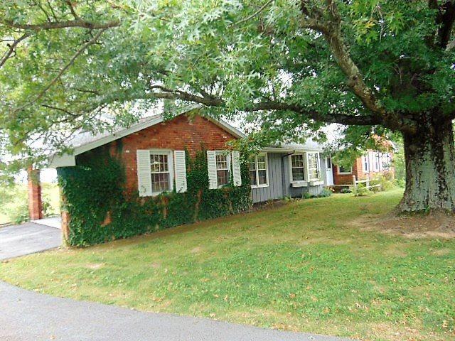 112 Sunset, Owenton, KY 40359 (MLS #519832) :: Mike Parker Real Estate LLC