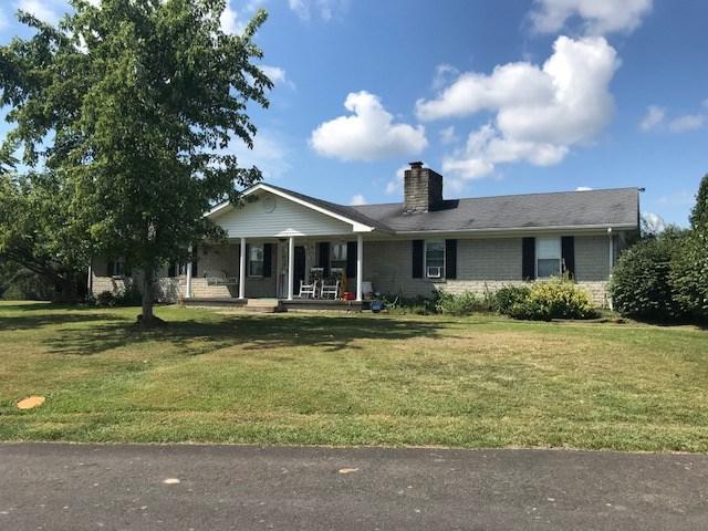 685 Rosedale Rd., Morehead, KY 40351 (MLS #519858) :: Mike Parker Real Estate LLC