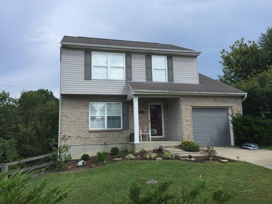 257 Tando Way, Covington, KY 41017 (MLS #520065) :: Mike Parker Real Estate LLC