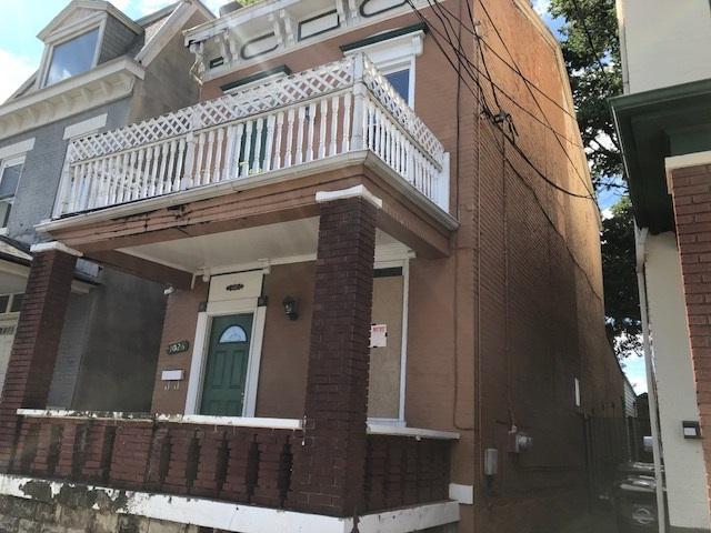 1026 York Street, Newport, KY 41071 (MLS #520082) :: Mike Parker Real Estate LLC