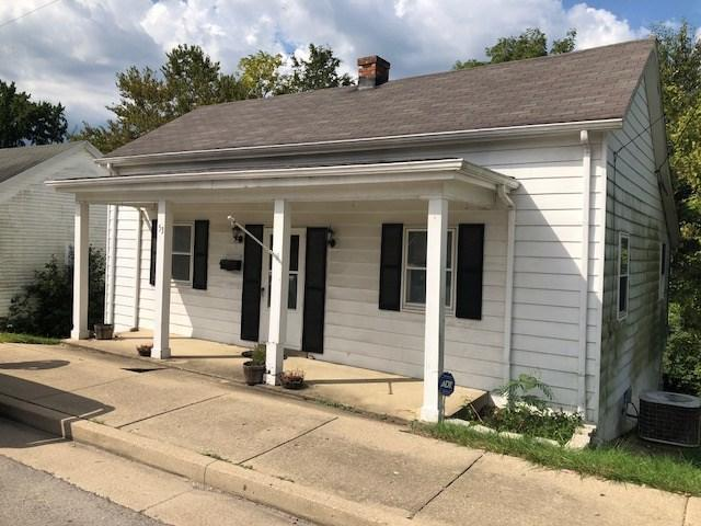 53 S Main Street, Walton, KY 41094 (MLS #520164) :: Mike Parker Real Estate LLC