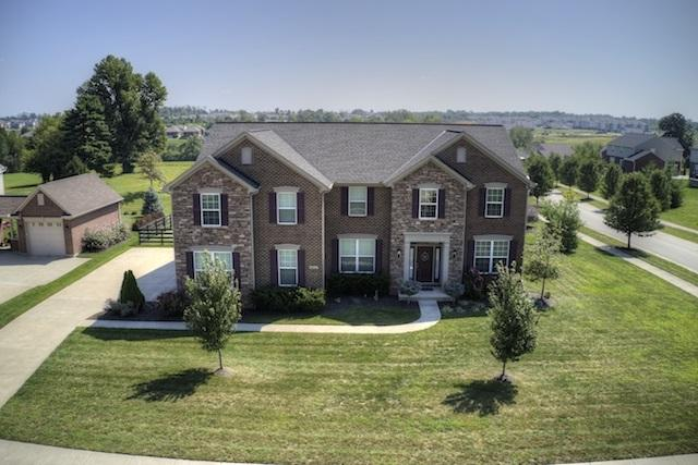 9416 Riviera Drive, Union, KY 41091 (MLS #520199) :: Apex Realty Group