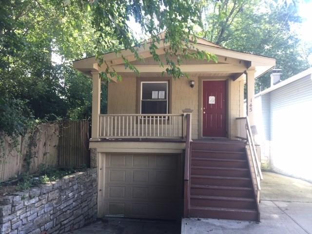 145 Daniels Street, Covington, KY 41015 (MLS #520203) :: Mike Parker Real Estate LLC