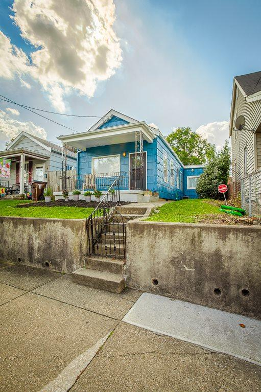 1317 Holman Avenue, Covington, KY 41011 (MLS #520207) :: Mike Parker Real Estate LLC