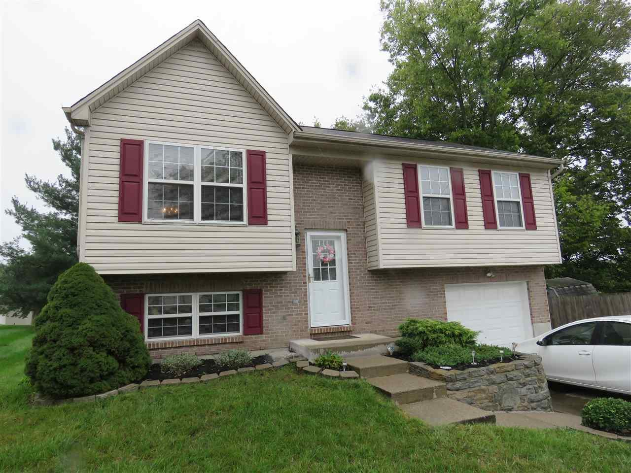 2511 Audrey Terrace, Crescent Springs, KY 41017 (MLS #520286) :: Apex Realty Group