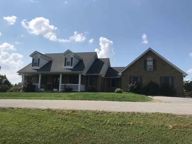 180 Bentley Court, Mt Olivet, KY 41064 (MLS #520388) :: Caldwell Realty Group