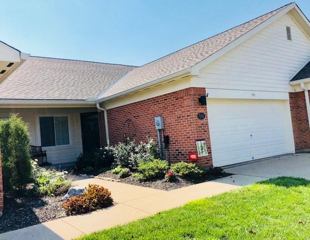 531 Palmer Court, Crestview Hills, KY 41017 (MLS #520429) :: Apex Realty Group