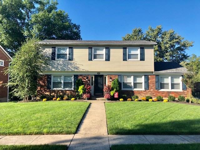 3012 Village Drive, Edgewood, KY 41017 (MLS #520534) :: Mike Parker Real Estate LLC
