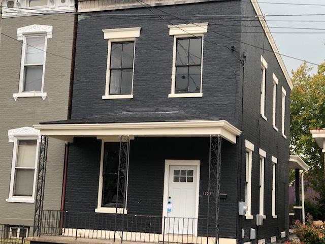 1223 Holman Avenue, Covington, KY 41011 (MLS #520701) :: Mike Parker Real Estate LLC