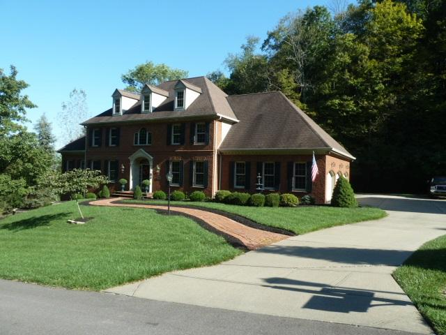 3447 Reeves, Fort Wright, KY 41017 (MLS #520741) :: Mike Parker Real Estate LLC