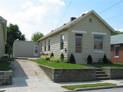 18 Southview Avenue, Fort Thomas, KY 41075 (MLS #520772) :: Mike Parker Real Estate LLC