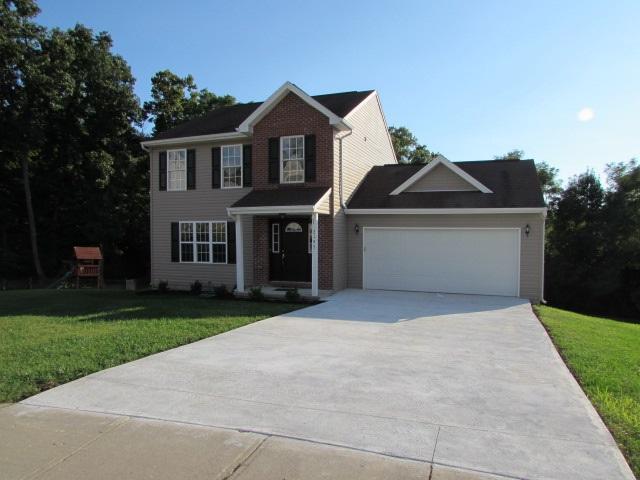 2195 Custer Lane, Covington, KY 41017 (MLS #520775) :: Mike Parker Real Estate LLC