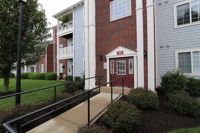 1172 Retriever Way #208, Florence, KY 41042 (MLS #520851) :: Mike Parker Real Estate LLC