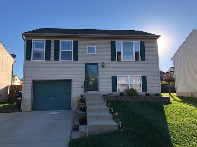1022 Wermeling Lane, Elsmere, KY 41018 (MLS #520910) :: Mike Parker Real Estate LLC