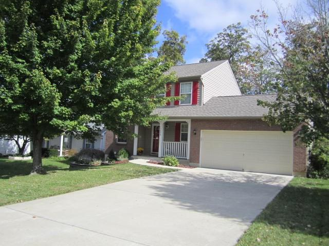10258 Cardigan Drive, Union, KY 41091 (MLS #520936) :: Mike Parker Real Estate LLC