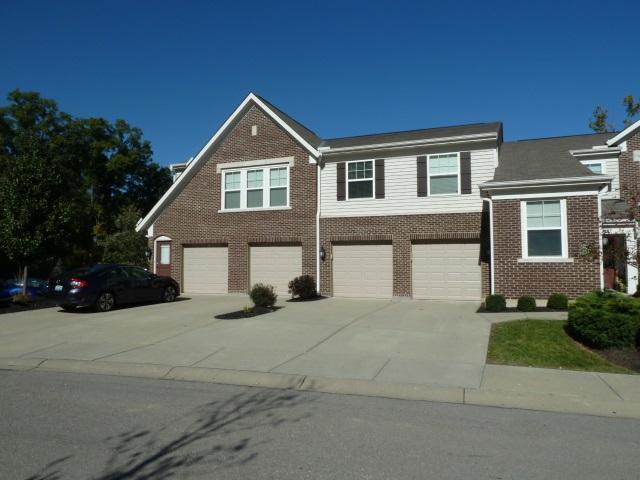 4300 Country Mill Ridge, Burlington, KY 41005 (MLS #521083) :: Mike Parker Real Estate LLC