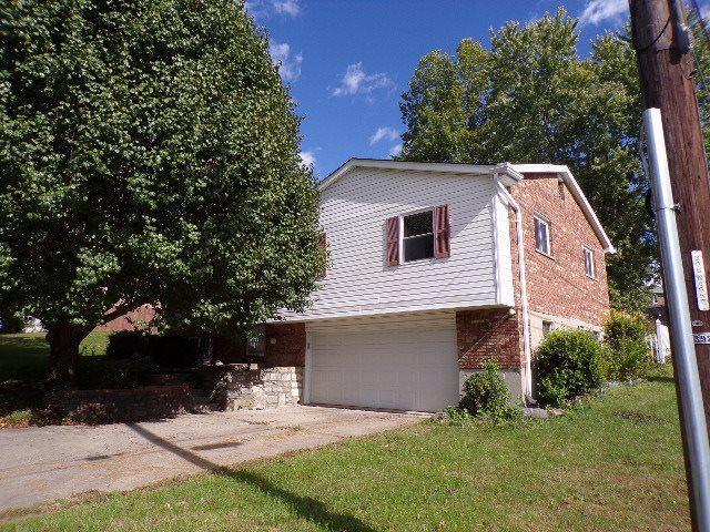 8581 Winthrop Circle, Florence, KY 41429 (MLS #521128) :: Mike Parker Real Estate LLC