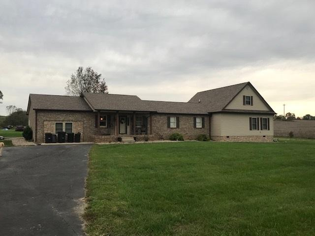 4369 Mount Carmel Rd., Flemingsburg, KY 41041 (MLS #521182) :: Mike Parker Real Estate LLC