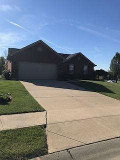 1074 Breckenridge Lane, Hebron, KY 41048 (MLS #521219) :: Mike Parker Real Estate LLC