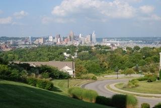 418 Breezewood, Ludlow, KY 41016 (MLS #521239) :: Mike Parker Real Estate LLC