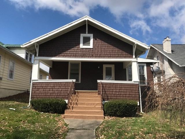 326 Frankfort Street, Brooksville, KY 41004 (MLS #521544) :: Mike Parker Real Estate LLC