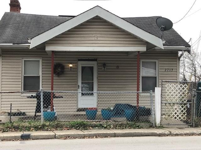 2713 Madison Avenue, Covington, KY 41015 (MLS #521922) :: Mike Parker Real Estate LLC