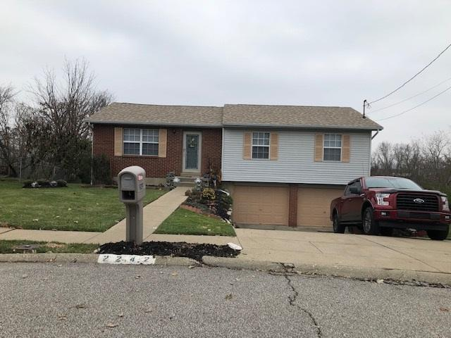 2242 Dorian Drive, Covington, KY 41011 (MLS #521926) :: Mike Parker Real Estate LLC