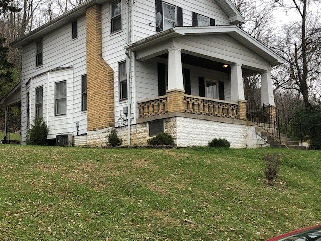 2303 Center, Covington, KY 41014 (MLS #521936) :: Apex Realty Group