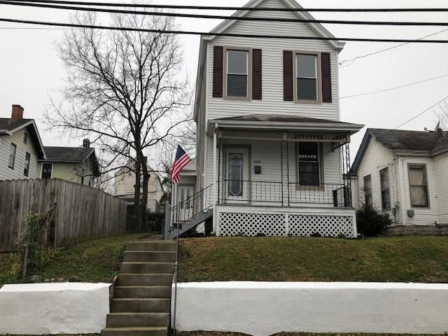 4541 Decoursey Avenue, Latonia, KY 41015 (MLS #521965) :: Mike Parker Real Estate LLC