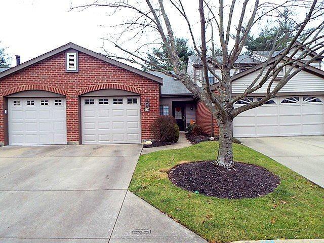 6622 Trapside Place, Florence, KY 41042 (MLS #522239) :: Mike Parker Real Estate LLC