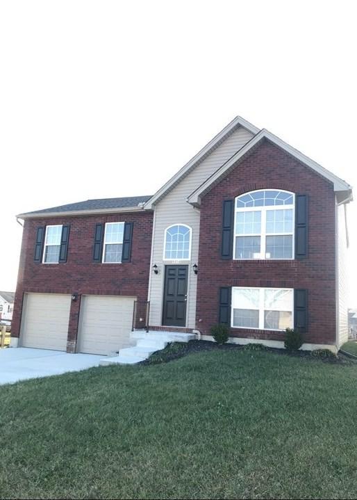 6854 Gordon Boulevard, Burlington, KY 41005 (MLS #522334) :: Mike Parker Real Estate LLC
