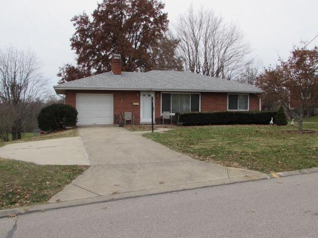 118 Steelman Avenue, Highland Heights, KY 41076 (MLS #522349) :: Mike Parker Real Estate LLC