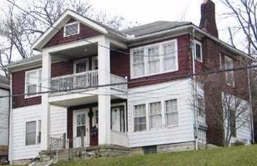 317 Highway Avenue, Ludlow, KY 41016 (MLS #522428) :: Mike Parker Real Estate LLC
