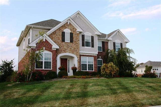 1624 Lantana Court, Hebron, KY 41048 (MLS #523077) :: Mike Parker Real Estate LLC