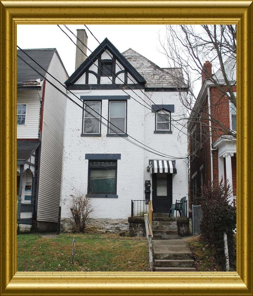 1611 Greenup Street - Photo 1