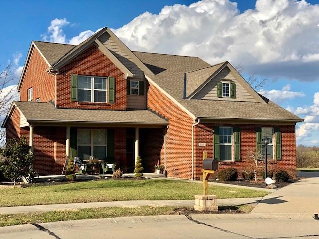 137 Ridgeway Crossings, Alexandria, KY 41001 (MLS #523304) :: Mike Parker Real Estate LLC