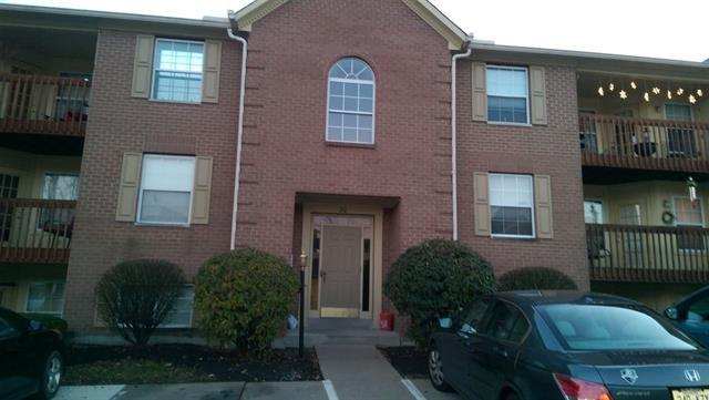 20 Highland Meadows #9, Highland Heights, KY 41076 (MLS #523421) :: Mike Parker Real Estate LLC