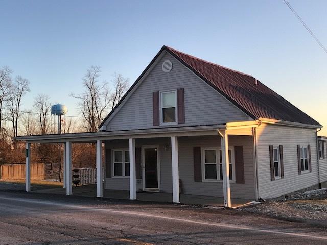 2248 Willow Lenoxburg Rd., Brooksville, KY 41004 (MLS #523484) :: Mike Parker Real Estate LLC