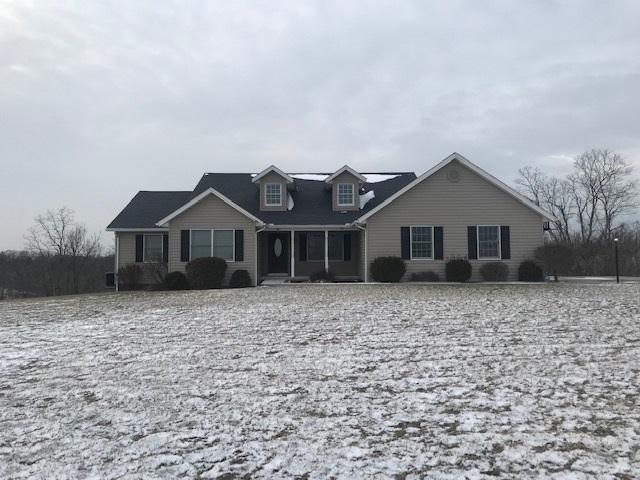 1928 Brooksville Powersville Rd., Brooksville, KY 41004 (MLS #523567) :: Mike Parker Real Estate LLC