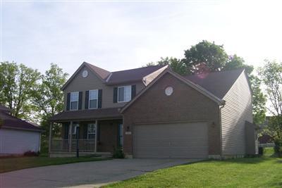 8782 Richmond Road, Union, KY 41091 (MLS #523614) :: Mike Parker Real Estate LLC