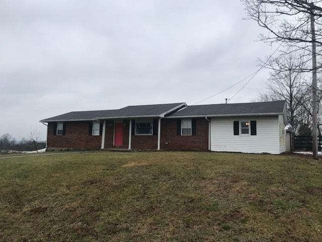 134 Thistle Ridge, Mt Olivet, KY 41064 (MLS #523682) :: Mike Parker Real Estate LLC