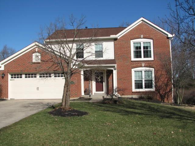 105 Lake Park, Alexandria, KY 41001 (MLS #523829) :: Mike Parker Real Estate LLC