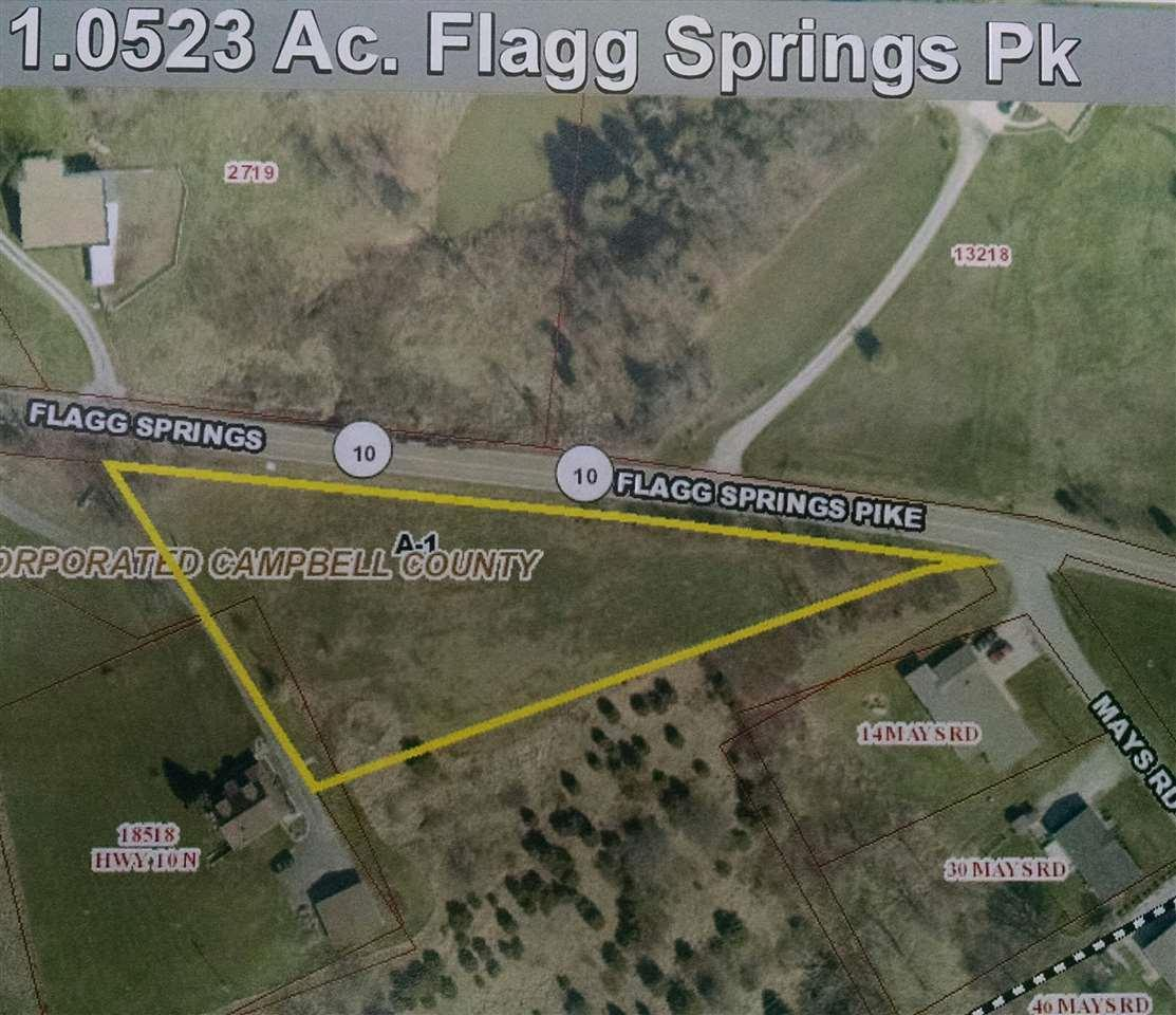 15 Acres Flagg Springs Pike - Photo 1