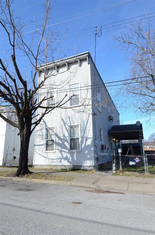 514-522 Oliver Street, Covington, KY 41014 (MLS #523939) :: Mike Parker Real Estate LLC