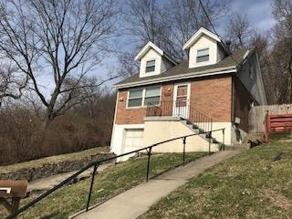 2834 Madison Avenue, Covington, KY 41015 (MLS #523956) :: Mike Parker Real Estate LLC