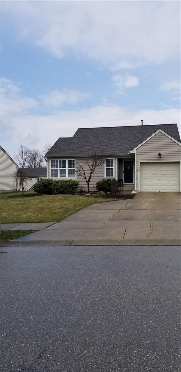 10367 Remy Lane, Florence, KY 41042 (MLS #525003) :: Mike Parker Real Estate LLC