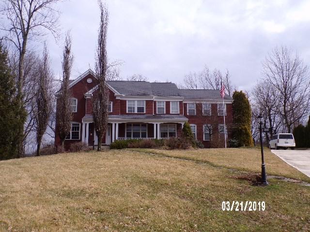 822 Saddleback Ridge, Hebron, KY 41049 (MLS #525004) :: Mike Parker Real Estate LLC